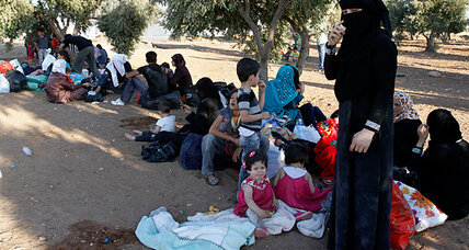 Most Jordanians say no to more Syrian refugees