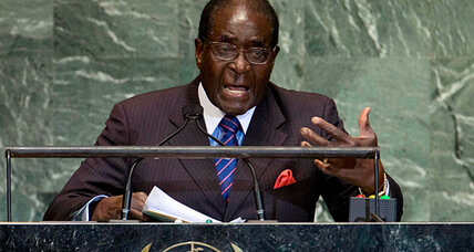 Mugabe sets elections for March, but will Zimbabwe be ready?