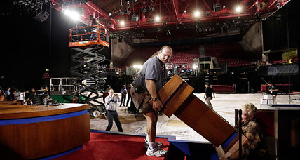 Presidential debate: what to look for beyond who wins or loses (+video)
