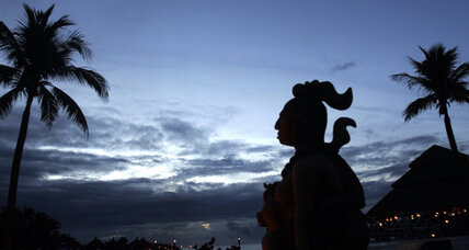 Experts: Plenty of Mayan prophecies, but none of 2012 apocalypse