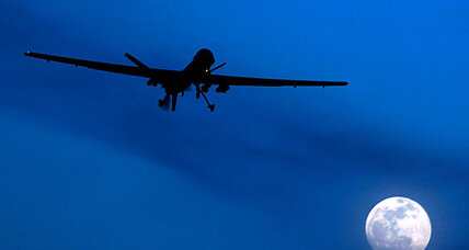 Drone warfare: top 3 reasons it could be dangerous for US