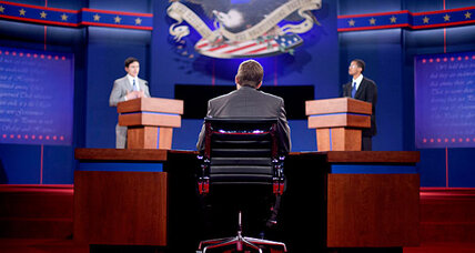 Presidential debate: what you need to know about Jim Lehrer's rules
