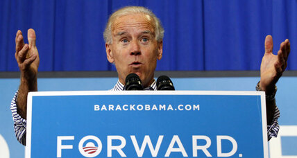 Is Joe Biden the GOP's new secret weapon?