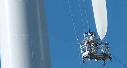Want a green job? Here's who's hiring in wind energy, solar