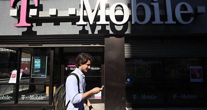 T-Mobile, MetroPCS merger confirmed