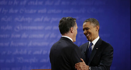 Obama campaign adjusts strategy after debate (+video)