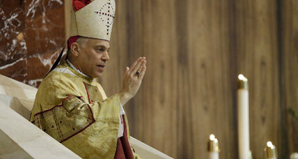 San Francisco: New archbishop is anti-gay marriage (+video)