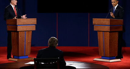 Presidential debate 101: Is Romney right about $716 billion in Medicare cuts?