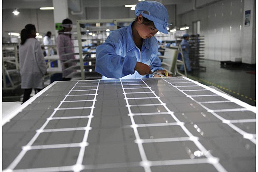Walmart, Costco among top solar-using companies - CSMonitor com