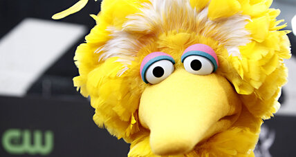 Big Bird fired? Cut wouldn't end PBS or balance budget. (+video)