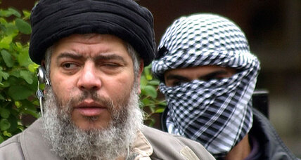 How Abu Hamza's extradition could create a mess for Obama