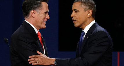 Presidential debate 101: Did Obama really double the deficit?