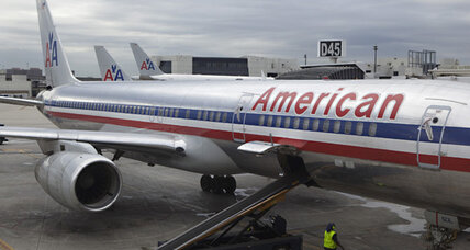 American Airlines cancels nearly 100 flights to fix loose seats