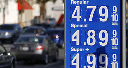 Will California gas prices set records this weekend?