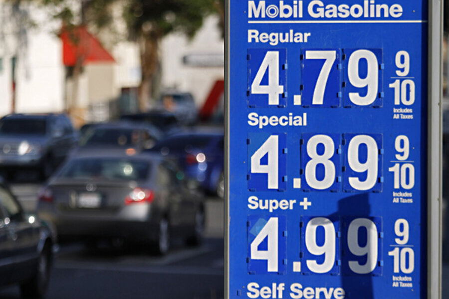 Will California Gas Prices Set Records This Weekend