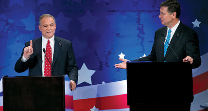 Election 2012: In Senate, a mighty struggle to maintain status quo