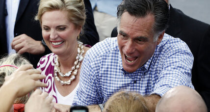 Can Mitt Romney sustain the momentum he gained from the debate?