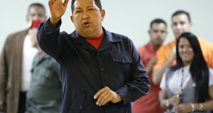 Hugo Chávez to 'deepen' revolution as opponents miss mark