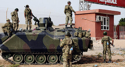 NATO vows to back Turkey in Syria clashes. Is a broader war likely?