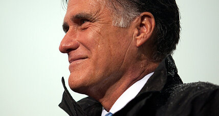 Will Palestinians accept Romney's outstretched hand?