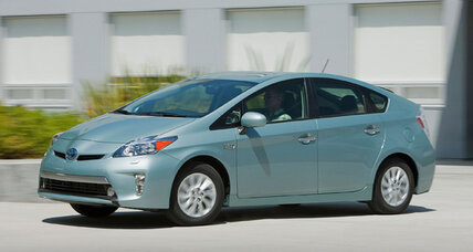 Toyota Prius Plug-in: the little electric hybrid that could
