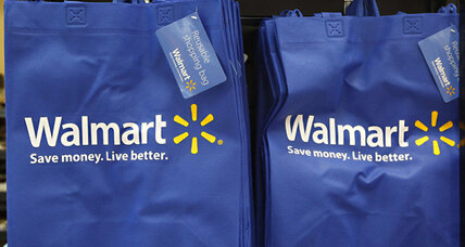 Wal-Mart tests same-day holiday delivery