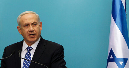 Israel's 'unchallengeable' Netanyahu calls elections at prime moment