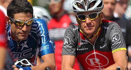 Lance Armstrong's former teammates testify against him