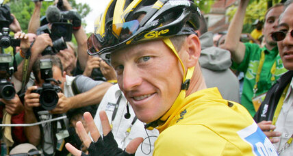 26 people testified against Lance Armstrong