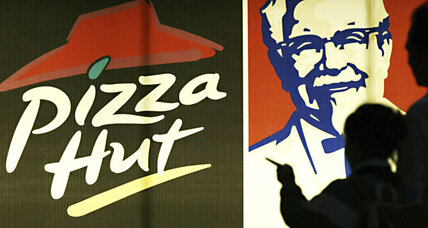 Pizza Hut 'free pizza' stunt could spoil presidential debate