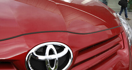 Toyota recall affects 7.4M cars. Power window could be fire hazard