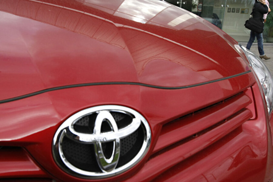 Toyota Recall Affects 7 4m Cars Window Could Be Fire Hazard