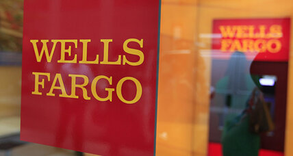 Wells Fargo sued by US for mortgage fraud