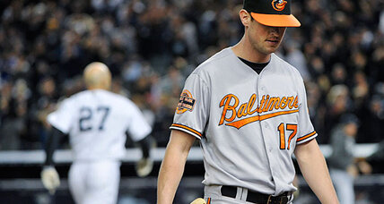 Baltimore Orioles: For baseball's Cinderella, has midnight finally struck?