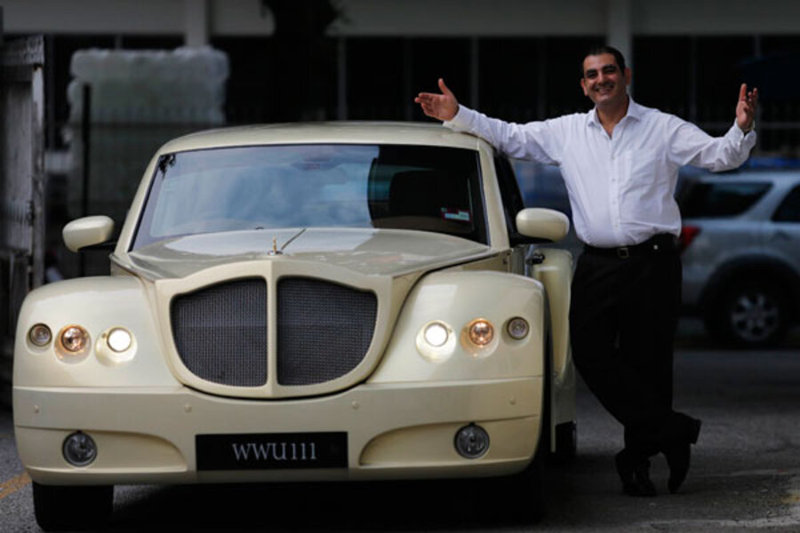 Bufori Cars: What Makes The Malaysian Luxury Auto So