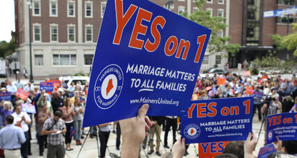 Election 2012: Ballot initiatives reflect nation's mood