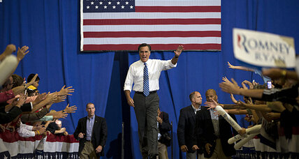 Romney plan: Rich to pay same share of taxes? Or $230,000 less?