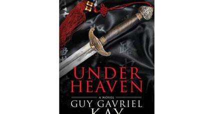 Reader recommendation: Under Heaven