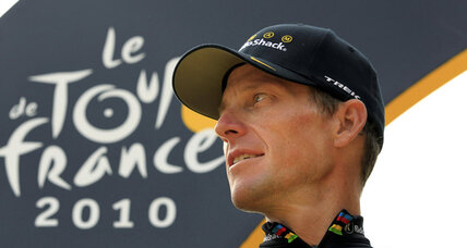 Lance Armstrong may take lie detector test