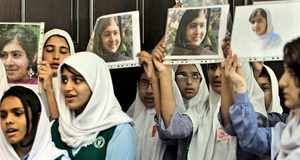 The Malala moment: 6 Pakistani views on the girl shot by the Taliban