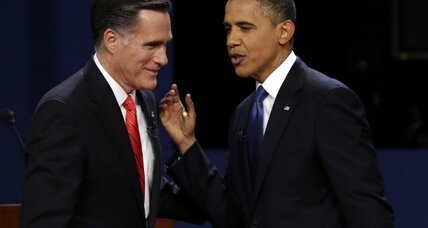 Obama vs. Romney on 'fiscal cliff': May the bolder man win, polls say (+video)