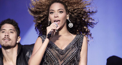 Beyonce reportedly signed on for Super Bowl halftime show