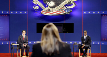 Town-hall presidential debate: what to know about Candy Crowley's rules