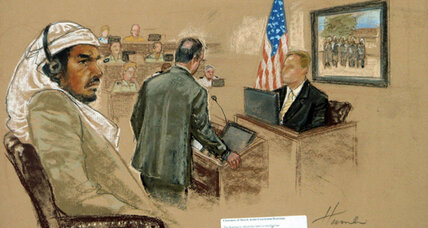 Appeals court throws out bin Laden driver Hamdan conviction