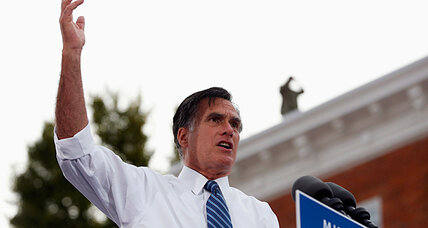 Romney campaign sues over absentee ballots in Wisconsin