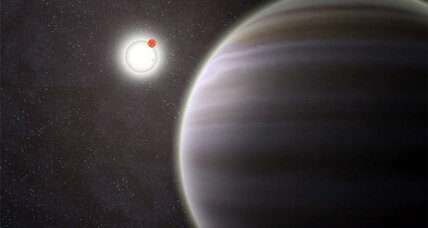 Bizarre alien 'Tatooine' orbits two suns, in four-star solar system