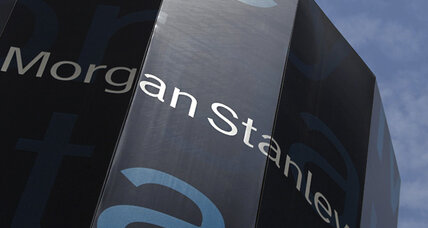 Morgan Stanley faces ACLU discrimination lawsuit