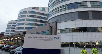 Fake 'relatives' try to see Malala Yousufzai at UK hospital