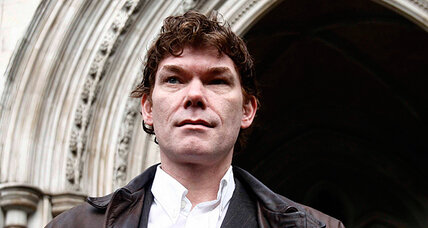 Britain nixes extradition of NASA hacker Gary McKinnon to US