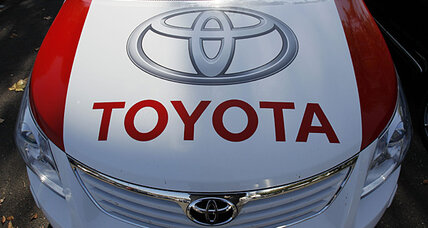Toyota dealers pass on electric cars, prefer hybrids
